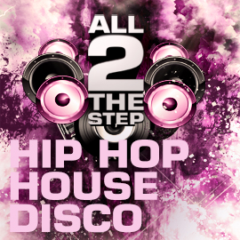 All 2 the Step 2019